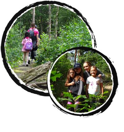 schoolkamp-tochten